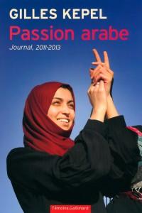 Passion-arabe