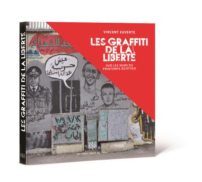 Vincente Euverte_ Graffiti liberté